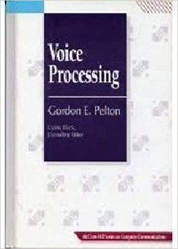 Voice Processing